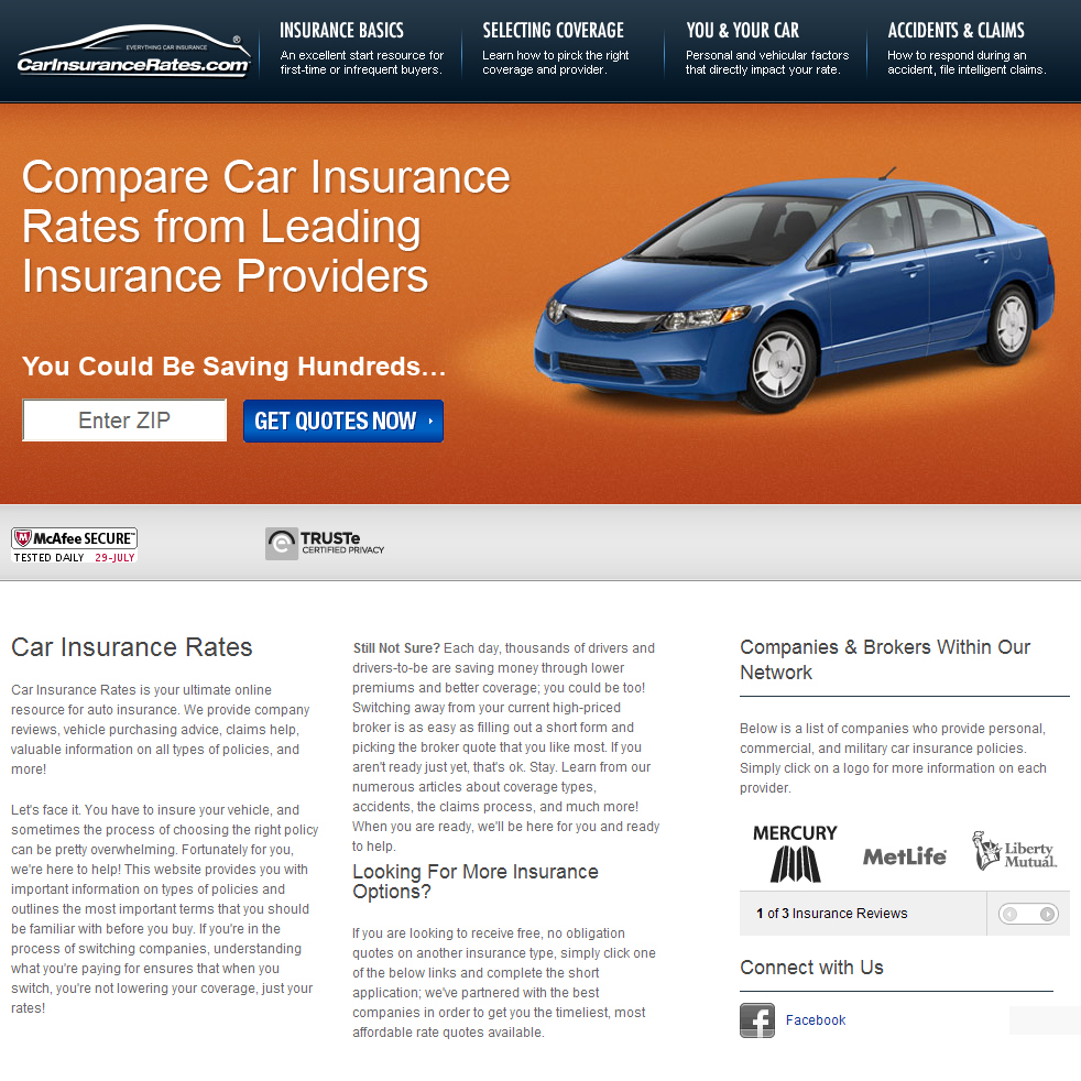 Multiple Insurance Quotes Get Car Insurance Quotes From Multiple Insurers  Raipurnews